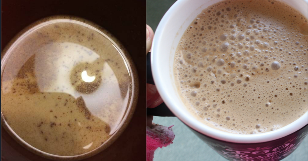 how to make coffee creamer with evaporated milk