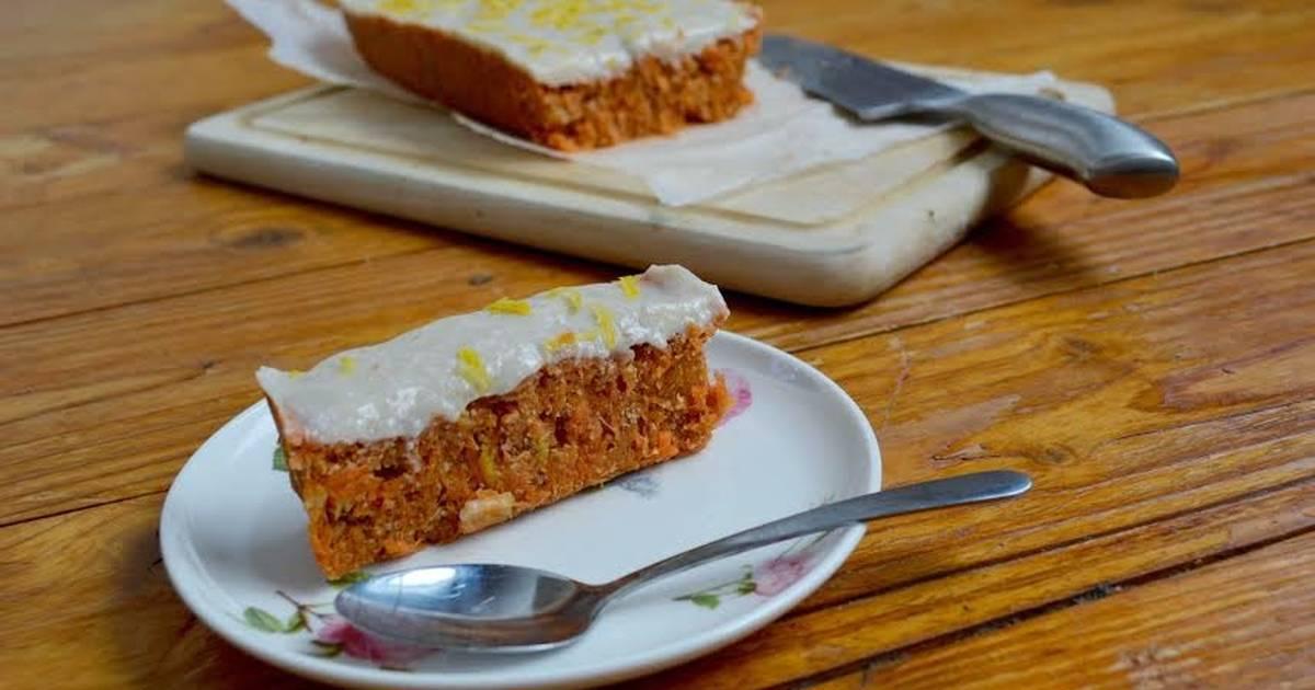 Vegan Louise Cake