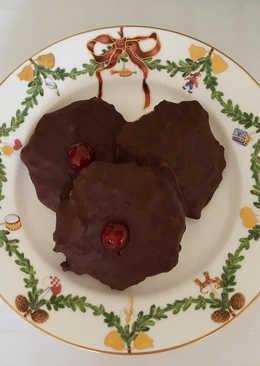 Lebkuchen (German Gingerbread)