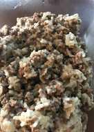 Instant Pot Hamburger and Rice