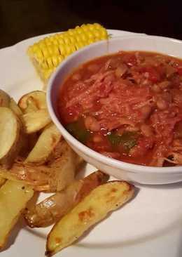 Sw campfire stew