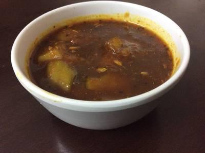 Raw Mango Launji