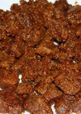 Beef Vindaloo
