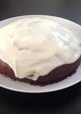 Guinness & Chocolate Cake