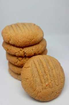 resep masakan peanut butter cookies %f0%9f%8d%aa