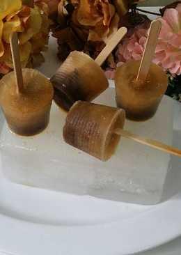 Imli (Tamarind) Ice Lollies