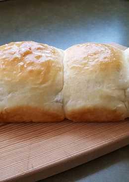 Soft roll bread