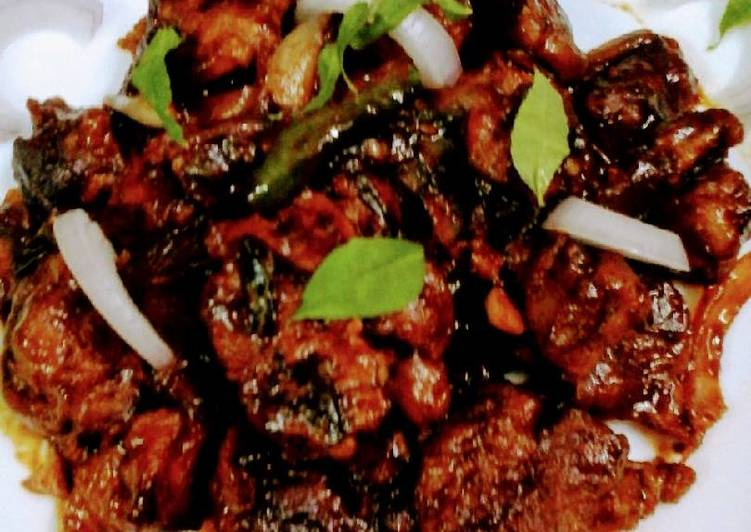 Goan chicken xacuti recipe by uma pandit cookpad goan chicken xacuti forumfinder Gallery