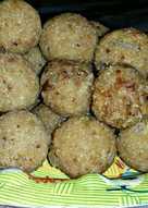 Coconut Jaggery Laddu