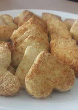 Cocunut Cookies