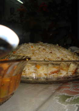 Squid Biriyani