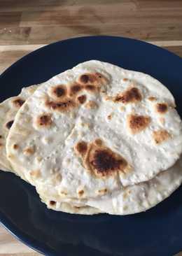 Organic simple Chapati