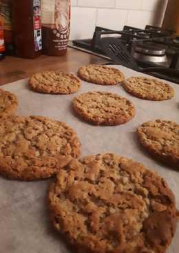 OAP cookies