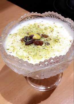 Egyptian Rice Pudding