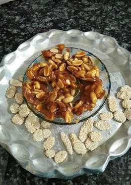 Peanut muthiya