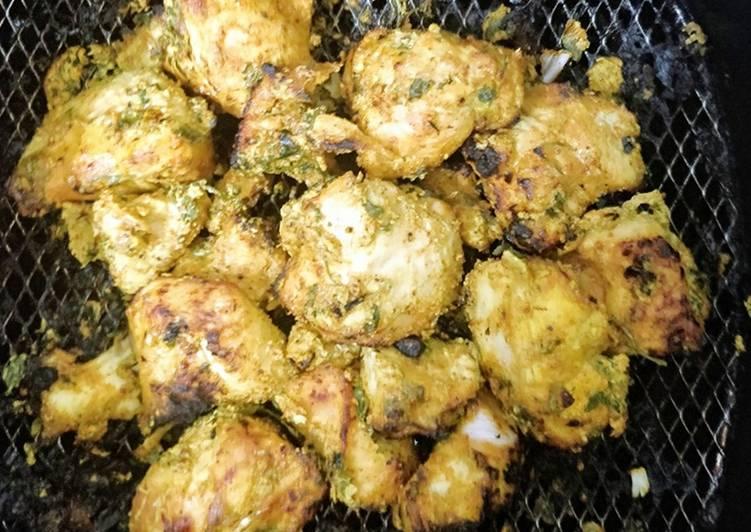 Schezwani Chicken Tikka