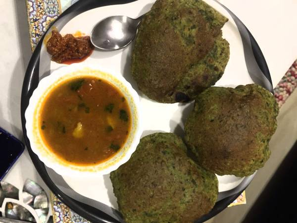 Hari Bhari Poori