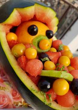 Baby Fruit chat