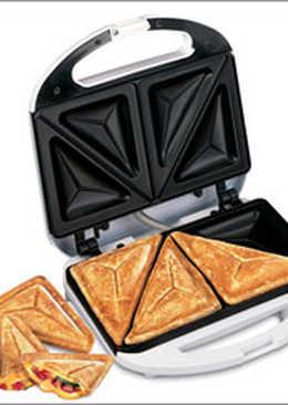 Aalu Snack Toast
