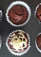 Coffee-Chocolate-cupcakes