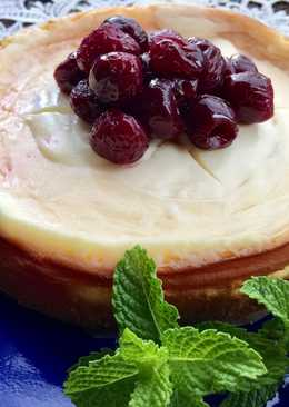 White Creamy Cheese Cake