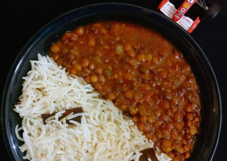 Masoor dal Recipe by Vivek Rumalla - Cookpad
