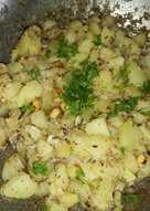 Farali potatoes