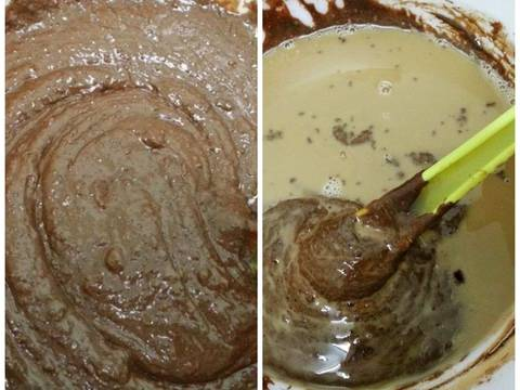 Airfryer Almost Famous Chocolate Cake Recipe By Nic L