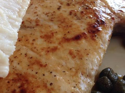 Simple Seared Swordfish recipe step 3 photo