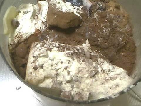 Tofu Agar Jam Amp Chocolate Dessert For Dieters Recipe By