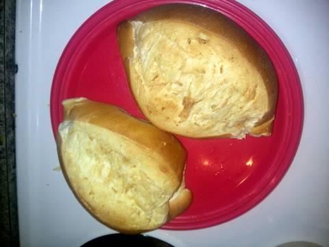 mexican ham torta my way p recipe by gabrielac89