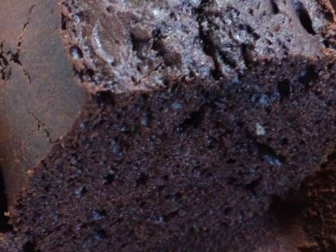 Quick And Easy Chocolate Pound Cake Recipe By Cookpad Japan Cookpad