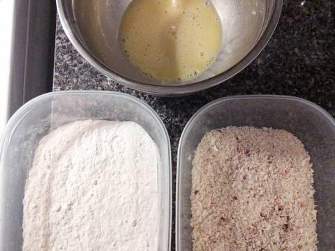 Breaded Fried Basa (Catfish) Fillets 🐟 Recipe by Rosslyn ...