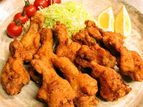 Better than KFC!? Spicy Chicken Recipe by cookpad japan - Cookpad