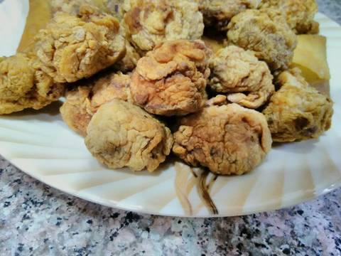 KFC Style Popcorn Chicken Recipe by Tayyaba Tayyaba