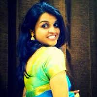 Sangeetha Unnikrishnan