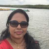 Sreebha Pribin