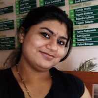 Anuradha kulkarni
