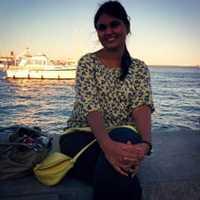 Shivangi Mehta