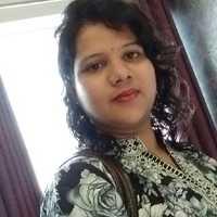 Pooja Manish Agarwal