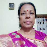 Bibhasini Patra