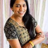 Beula Pandian Thomas
