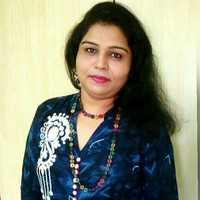 Jigisha Jayshree