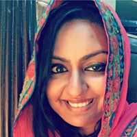 Ninitha Koya