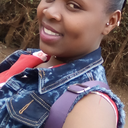 Lucy Njeri