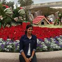 Anitha Raju