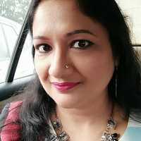 Sanchita Agrawal Mittal