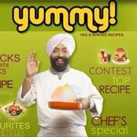 Yummy Indian Recipes