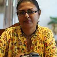 Kamalika Chakrabarty