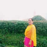 Anita Uttam Patel